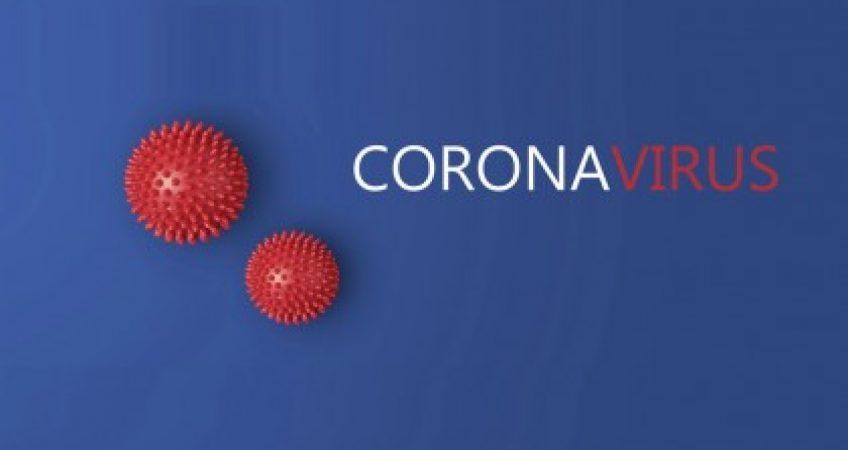 Prevent new coronavirus